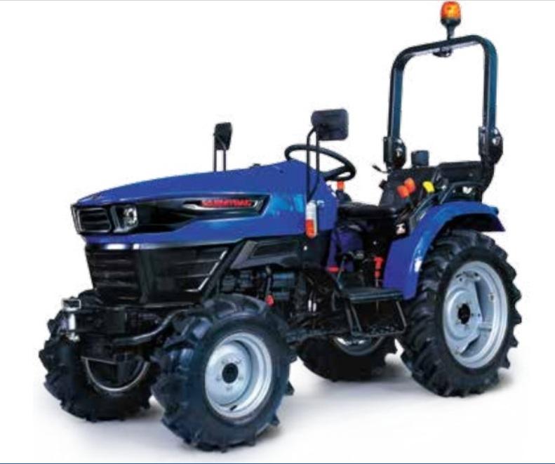 Traktor Farmtrac 30 compact