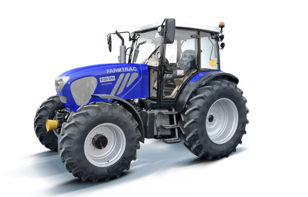 Traktory Farmtrac 9120