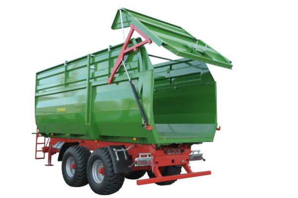 Traktorový náves Pronar T700 (14,43 t)