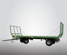 Prepravník balíkov Pronar T022 M (7,3 t)