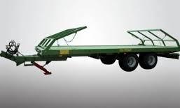 Prepravník balíkov Pronar T024 (8,9 t)