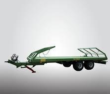 Prepravník balíkov Pronar T024 M (8,7 t)