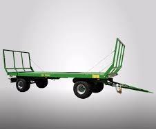 Prepravník balíkov Pronar T025 (9,04 t)