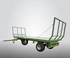 Prepravník balíkov Pronar T025 M (8,98 t)