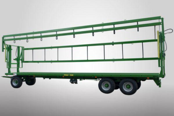 Prepravník balíkov Pronar T028 ML (17,65 t)
