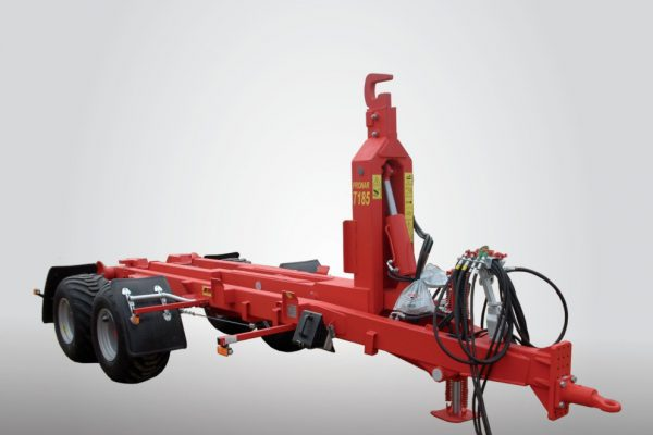 Nosič kontajnerov T185 (12,13 t)