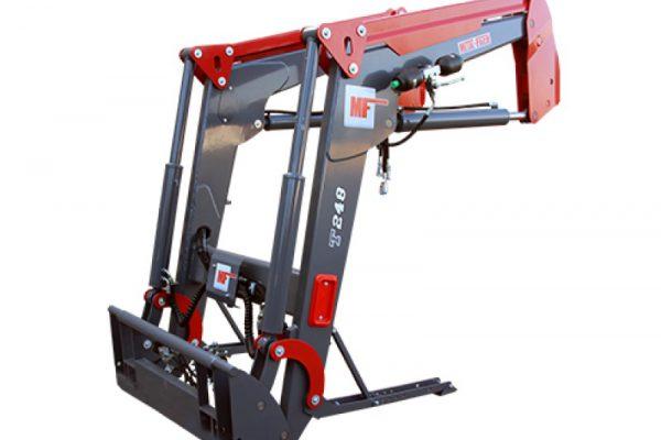 Traktorový čelný nakladač Metalfach T229