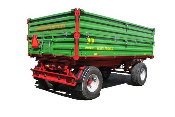 Traktorový príves Pronar T653/3 (6 t)