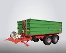Traktorový náves Pronar T663/4 (10 t)