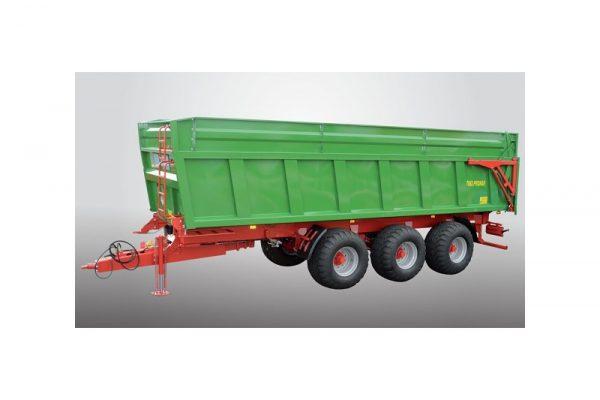 Traktorový náves Pronar T682/1 (24 t)