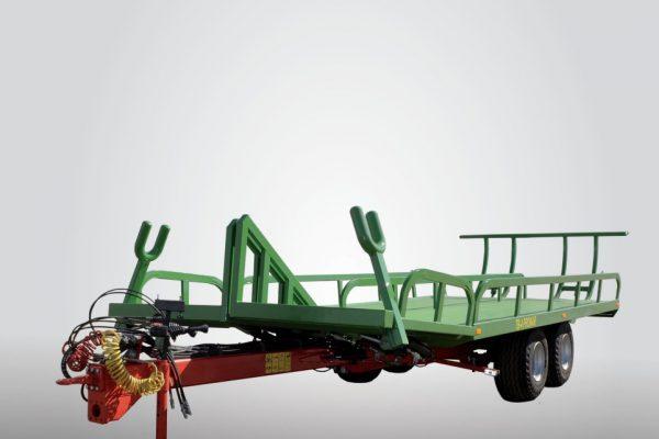 Prepravník balíkov Pronar TB4 (7 t)