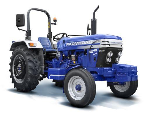Farmtrac 6045 Heritage (2WD)