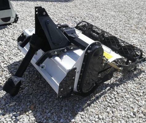 Predsejbový rotavátor SB